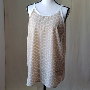 Charming Charlie Summer blouse